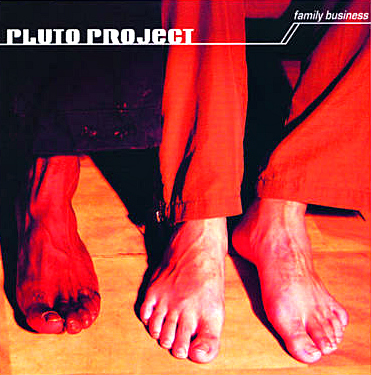Pluto Project