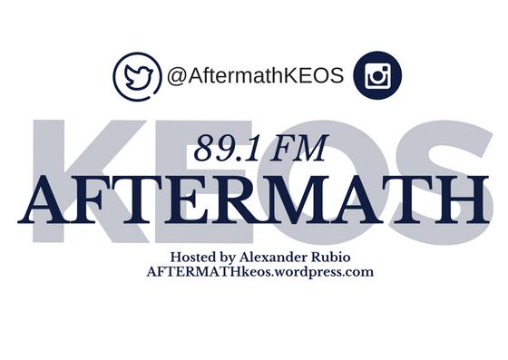AFTERMATH Downtown Bryan Community Radio